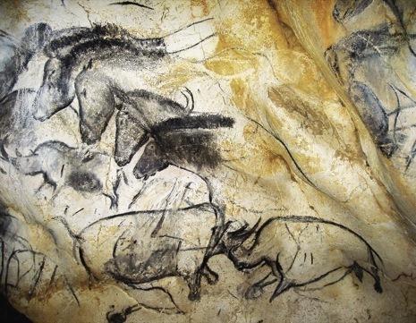 Cave of Forgotten Dreams Film Still
