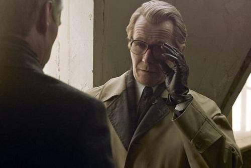 Film still, 'Tinker, Tailor, Soldier, Spy', 2011