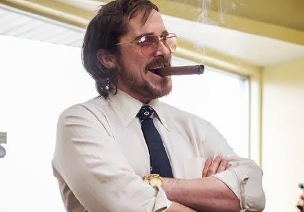 Christian Bale in 'American Hustle' 2013