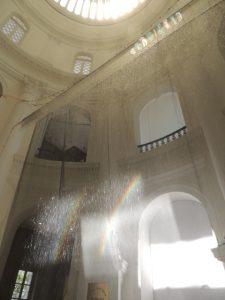 Suzann Victor, Rainbow Circle: Capturing a Natural Phenomenon, 2013