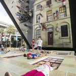 Leandro Erlich, 'Merchant's Store', Darling Harbour, 2014