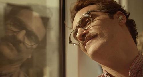 Joaquin Phoenix in 'Her', 2013