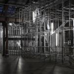 Christian Boltanski 'Chance', Carriageworks, 2014
