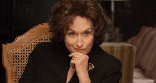Meryl Streep in 'August: Osage County' 2013