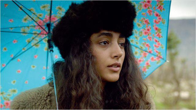 Golshifteh Farahani in 'My Sweet Pepper' (2013)