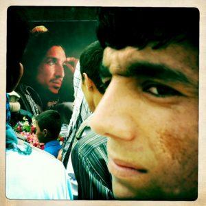 Ben Lowry, 'iAfghanistan'