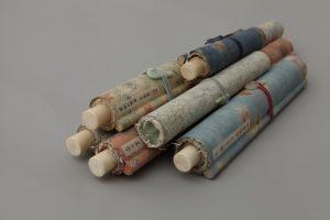 Peng Wei, 'Letters from a Distance' Art Basel Hong Kong 2014