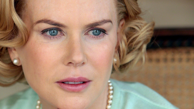 Nicole Kidman in 'Grace of Monaco' (2014)