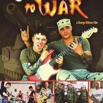 'Soundtrack to War' poster