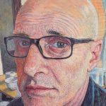Paul S Miller, 'Greg (Greg Warburton)'.
