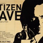 James Powditch, 'Citizen Kave'.