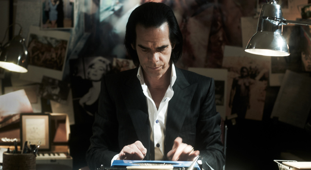 Nick Cave in '20,000 Days on Earth' (2014)
