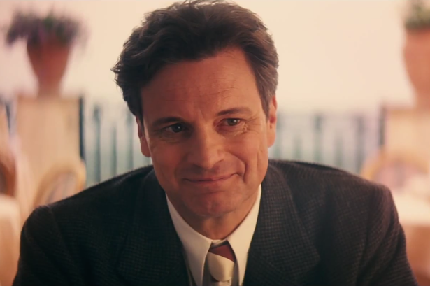 Colin Firth in 'Magic in the Moonlight' (2014)