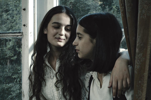 Mariam Bokeria & Lika Babluani 'In Bloom' (2014)