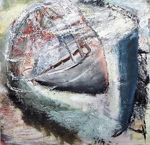 Jasper Legge's 'Untitled'