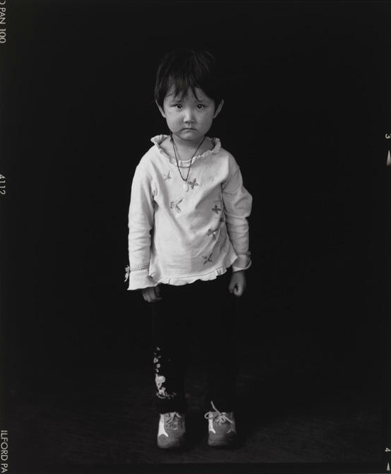 Jiang Jin, 'The Orphan Files', (2004)