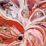 Brett Whiteley, 'The American Dream' (detail)(1968-69)