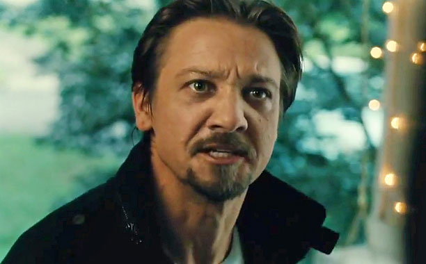 Jeremy Renner in 'Kill The Messenger' (2014)