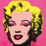 Andy Warhol , 'Marilyn Monroe' (1967)