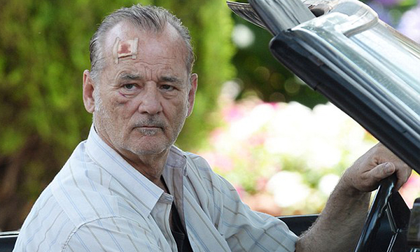 Bill Murray in 'St. Vincent' (2014)