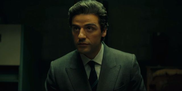 Oscar Issac in 'A Most Violent Year' (2014)