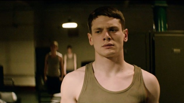 Jack O'Connell in ''71' (2014)
