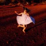 Karijini Gorge, Western Australia, 2011, still from photographic animation