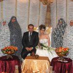 Ramak Bamzar, Iranian Wedding, 2015