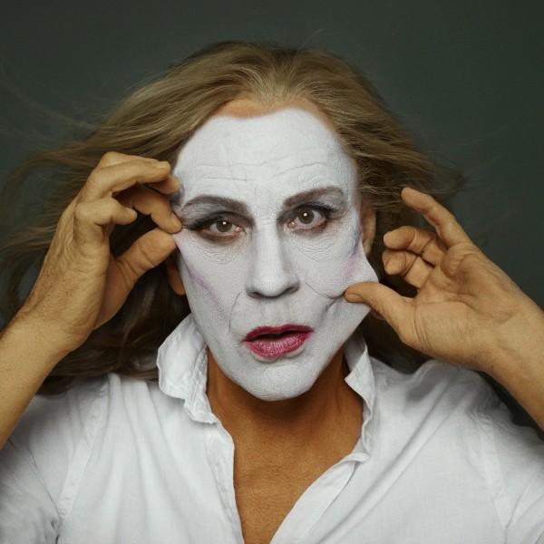 Sandro Miller, Annie Leibovitz/ Meryl Streep NYC, (1981), 2014