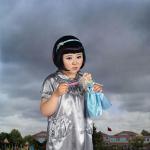 Yu Xiao, 'Never Grow Up No.1' (2008)
