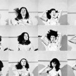Marina Abramovic: Art Must Be Beautiful, Artist Must Be Beautiful, 1975