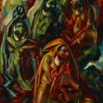William Dobell, 'Giluwe' (1953)