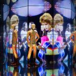 'David Bowie is' exhibition @ ACMI