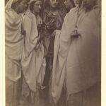 Julia Margaret Cameron, The Five Wise Virgins, (1864)