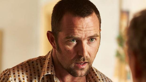 Sullivan Stapleton in 'Cut Snake' (2014)