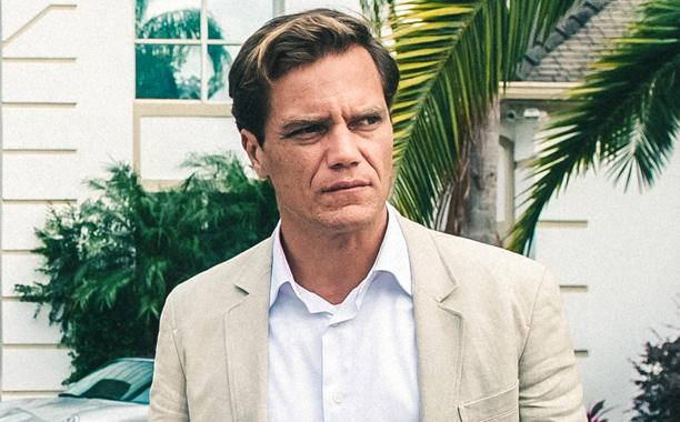 Michael Shannon in '99 Homes' (2014)