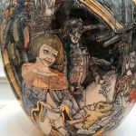 Grayson Perry, 'Personal Creation Myth' (2007)