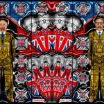 FORWARD, 2008 Gilbert & George