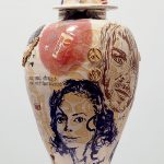 Grayson Perry, 'Sex and Drugs and Earthenware' (1995)