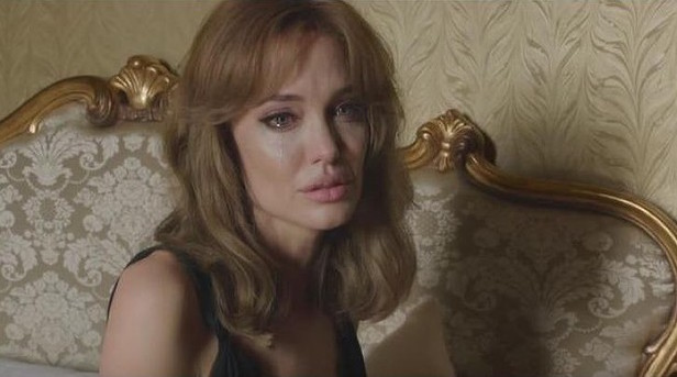 Angelina Jolie Pitt in 'By the Sea' (2015)