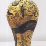 Grayson Perry, 'Balloon' (2004)