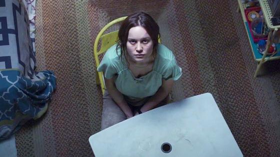 Brie Larson in 'Room' (2015)