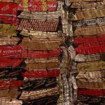 El Anatsui, 'Man's Cloth' (detail), (2001)