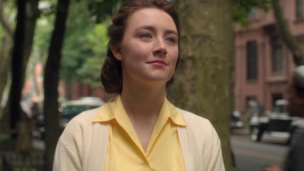 Saoirse Ronan in 'Brooklyn' (2015)