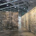 Pae White 'Metallics & Modules'