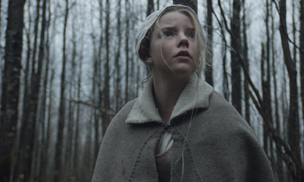 Anya Taylor-Joy in 'The Witch' (2015)