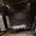 Chiharu Shiota, Flowing Water, 2009/2016