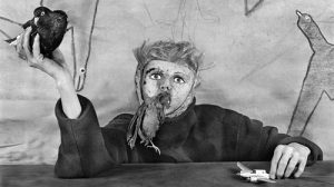 Roger Ballen, Asylum of the Birds, 2014