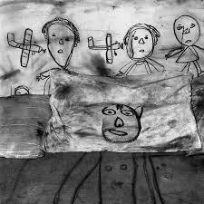 Roger Ballen, Collision, 2005