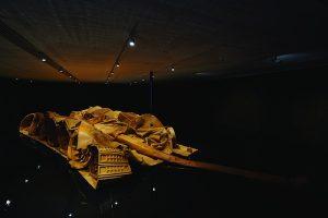 He Xiangyu, 'Tank Project' (2011-13)